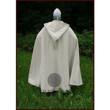 Manteau Teutonique historique