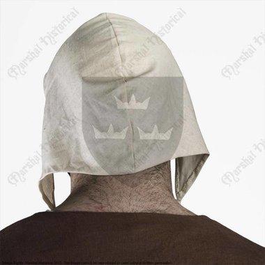 12th - 13th century cap
