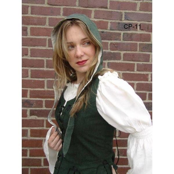 Cale médiévale en laine