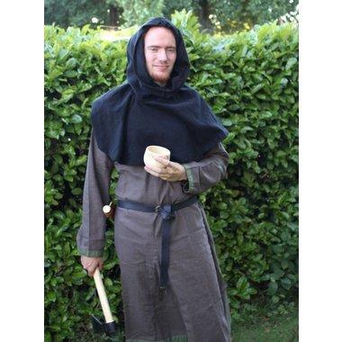 Chaperón alto medieval