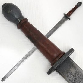 Épée germanique, 4ème siècle