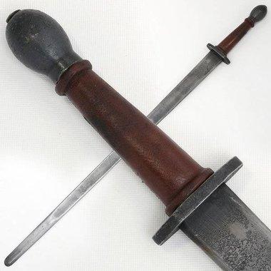 Spada germanica del IV secolo