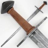 Epée de Croisé, Acre