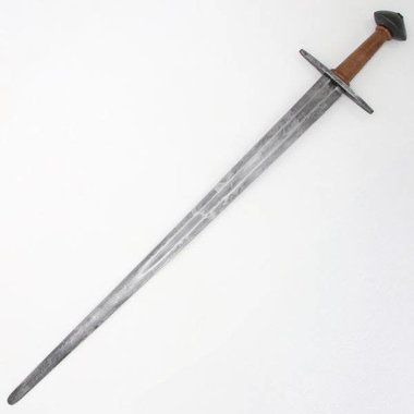 Crusader sword Acre