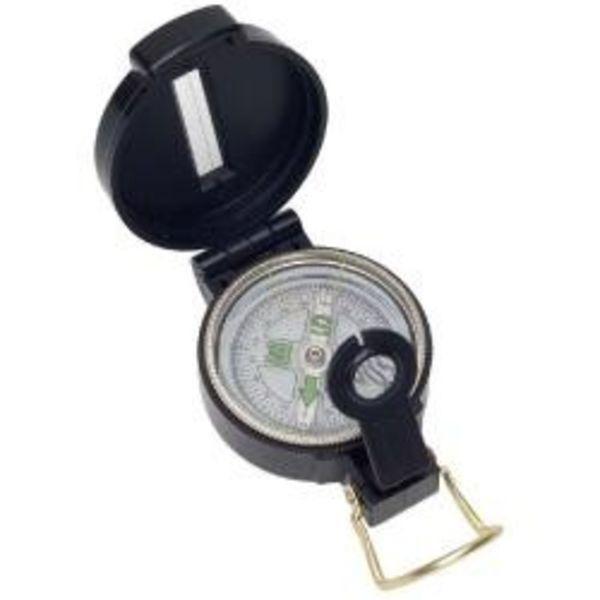 Hær kompas, plast udvendige