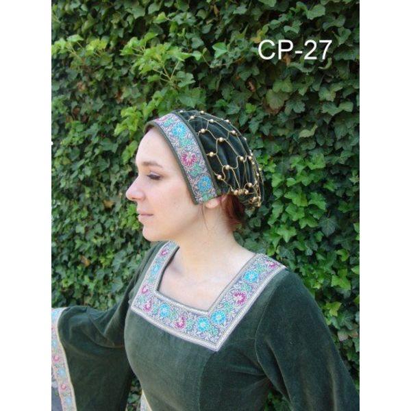 Hairnet De Medici