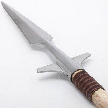 Lanza de caza siglo 15