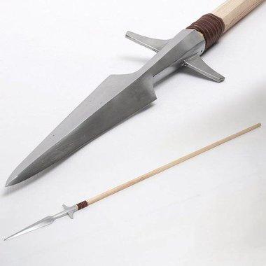 Lance de chasse (épieu), 15ème siècle