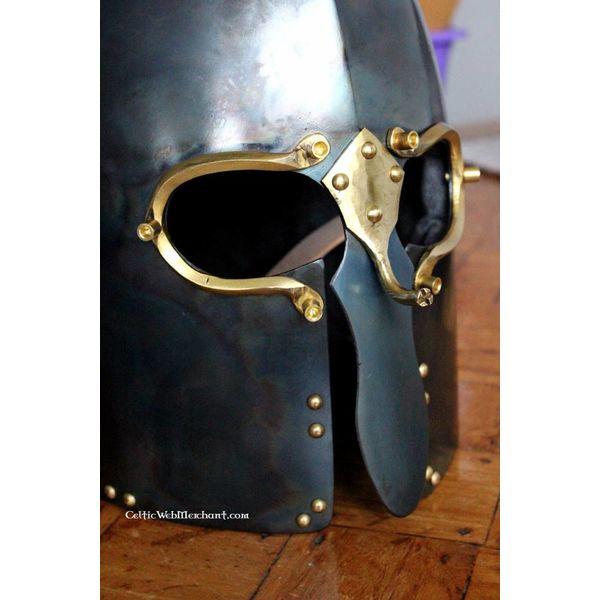 Lough Henney helmet