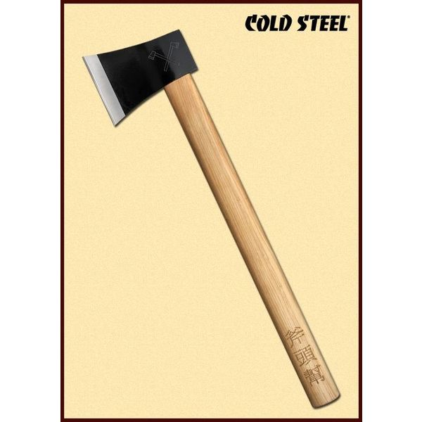 Cold Steel Hacha Axe Gang