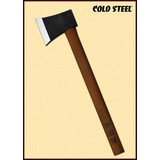 Ascia da allenamento in polipropilene Cold Steel Axe Gang Hatchet Trainer