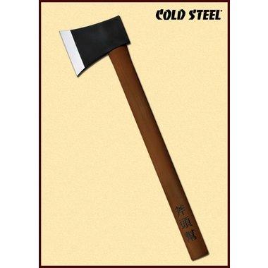 Ascia da allenamento in polipropilene Cold Steel Axe Gang Hatchet Trainer