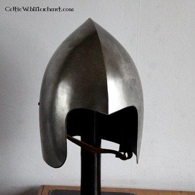 Galloglass bascinet Iona