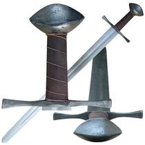 Laat Normandisch zwaard