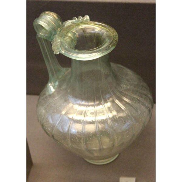Carafe romaine, 1-3ème siècle après JC