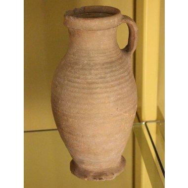 Pichet, goulot rond, 13ème siècle