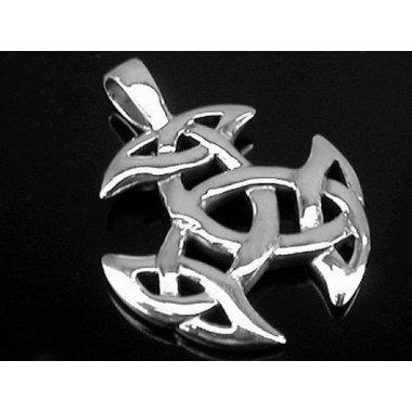 Silver trinity