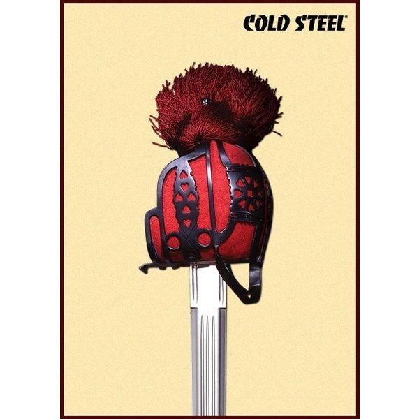 Cold Steel Epée à deux tranchants