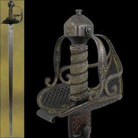 CAS Hanwei Cromwell sværd