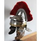Roman centurio helmet
