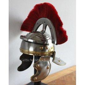 Romersk centurio hjelm