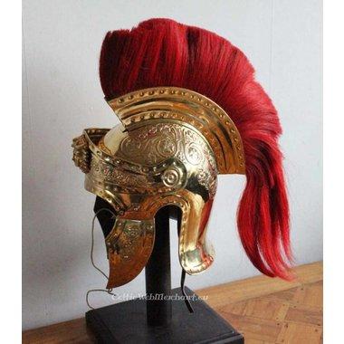 Pretorian helmet