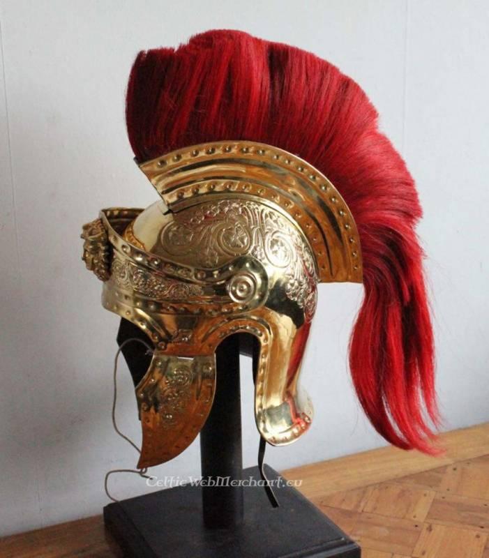 Pretorian Helmet Celticwebmerchant Com