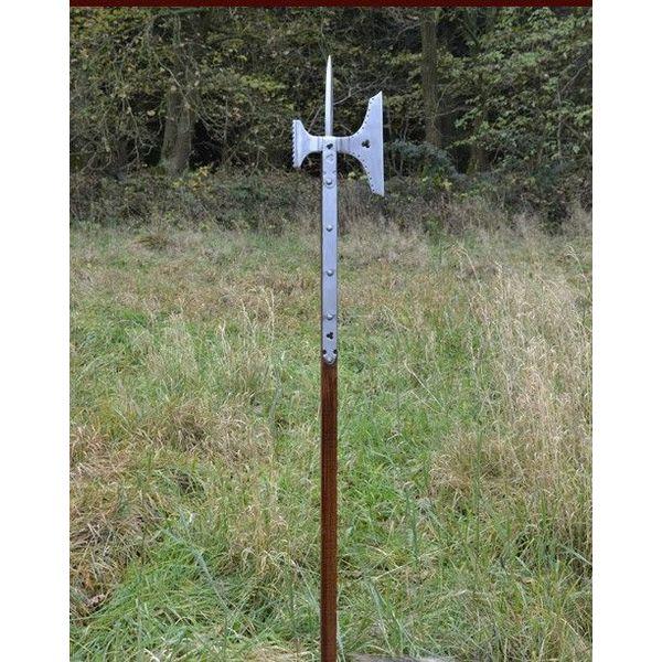 Pole axe 1475