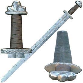 Viking sword Loki (Battle-ready)