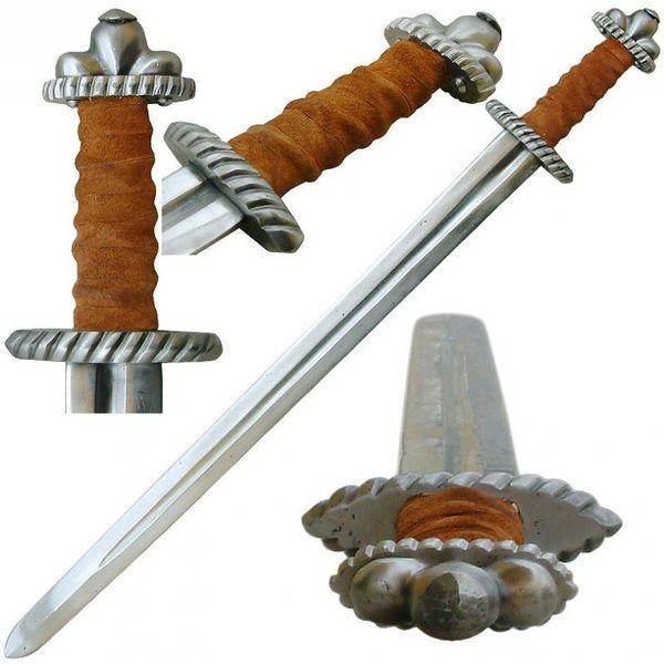 Viking sword Hariasa (Battle-Ready)