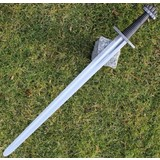 Viking sword Petersen type K