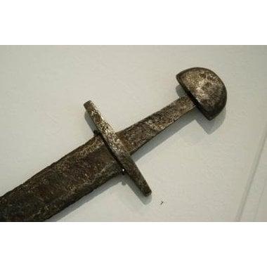 Epée normande, Baldr