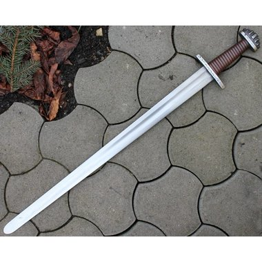 Viking sword Edda