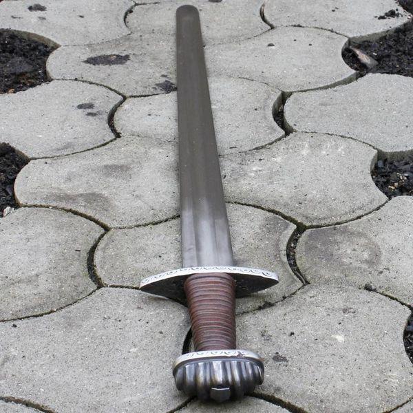 Espada Vikinga Edda
