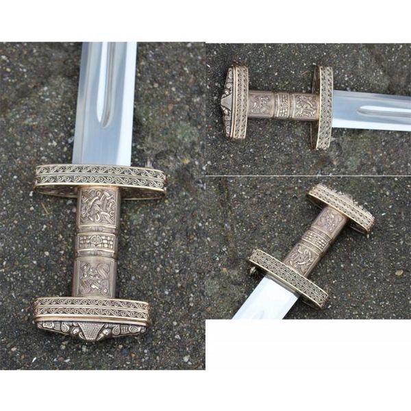 Miecz wikingów Odin