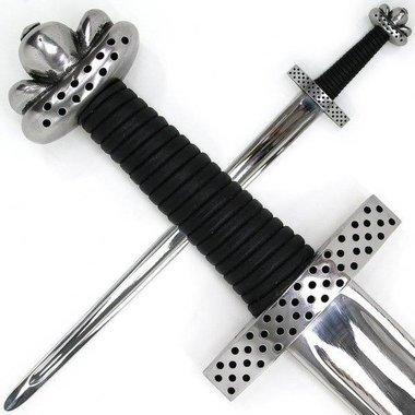 Viking sword Petersen type T