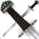 Viking sword Birka