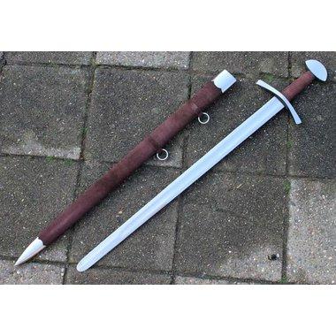 Lechfeld sword