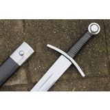 Epée de combat anglaise
