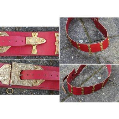 Cinturón de centurión