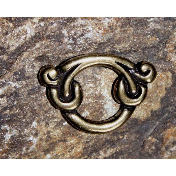 Birka ring SEAX pochwy