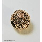 Viking bead Gotland