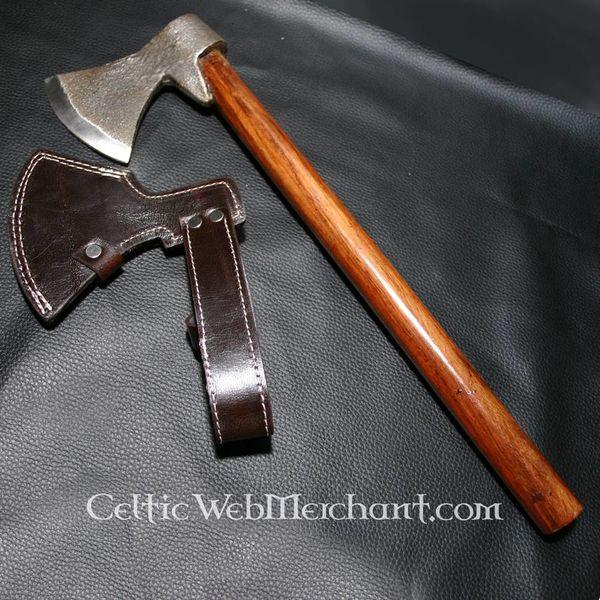 Scandinavian woodworkers axe