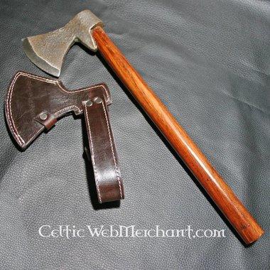 Scandinavische houtbewerkers bijl