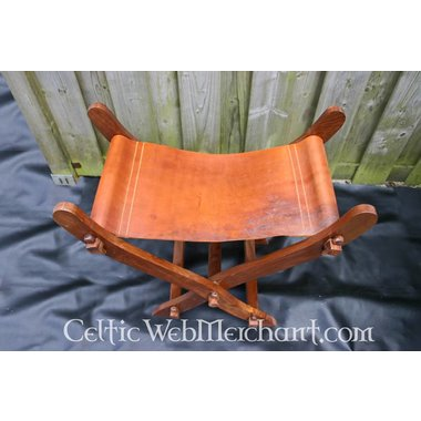 Medieval chair II