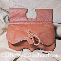 Leather chaperon