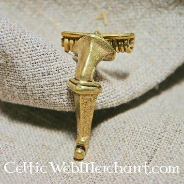 Fibula a balestra Lîmes (40-70 AD)