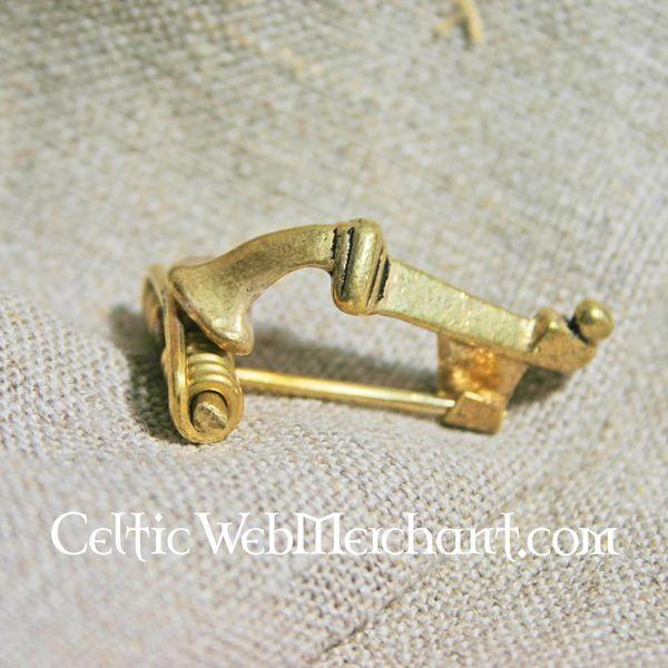 Armbrøst fibula Lîmes (40-70 E.KR.)