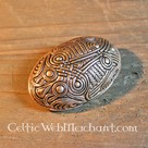 Turtle brooch Dorestad