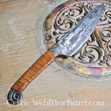 Couteau Celtique / germanique